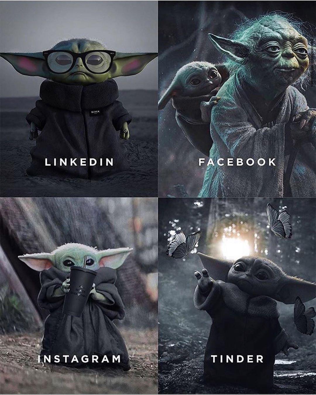 Babyyoda Yoda Starwars Memes Cute Starwarsmemes Babyyodamemes Yodamemes Lukas Lukasfilms Disney Star Wa Star Wars Memes Star Wars Humor Yoda Funny