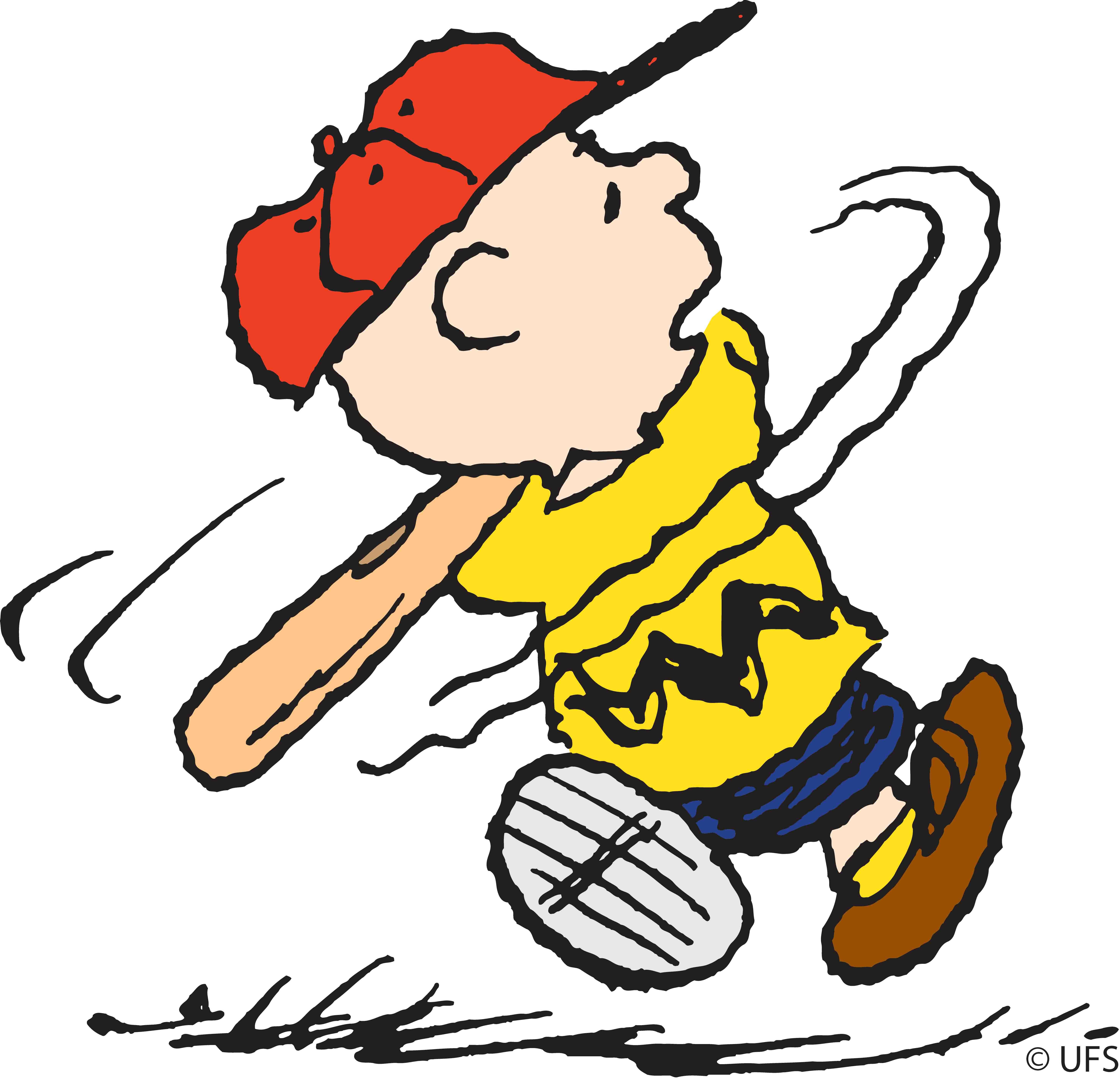 Charlie Brown Baseball Cartoons Clipart Free Clip Art Images ...