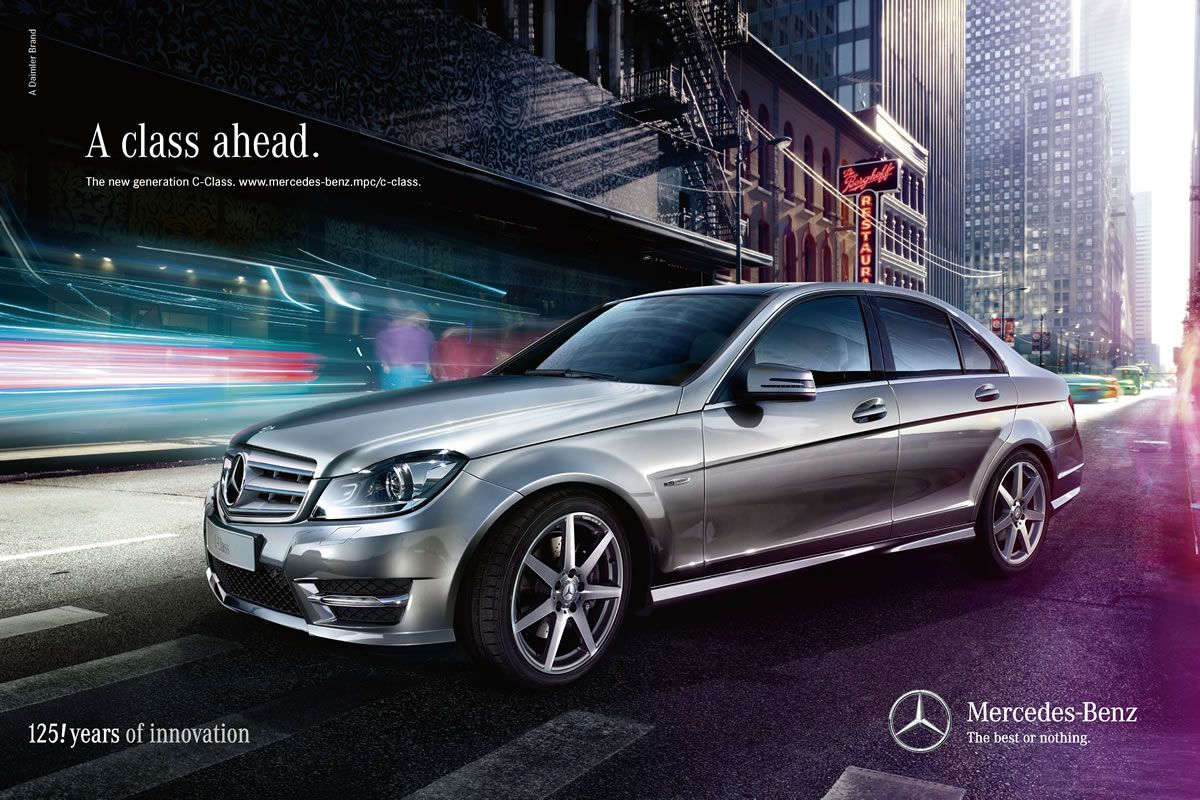 Mercedes benz ad google search fine arts digital for Search for mercedes benz
