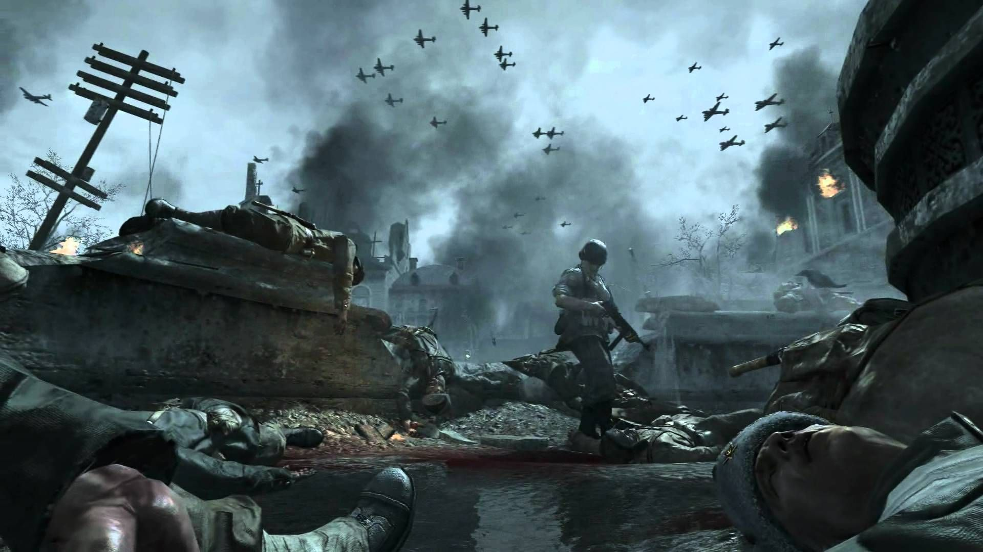 Pin by Games on Call of Duty WW2 | Call of duty world, Call