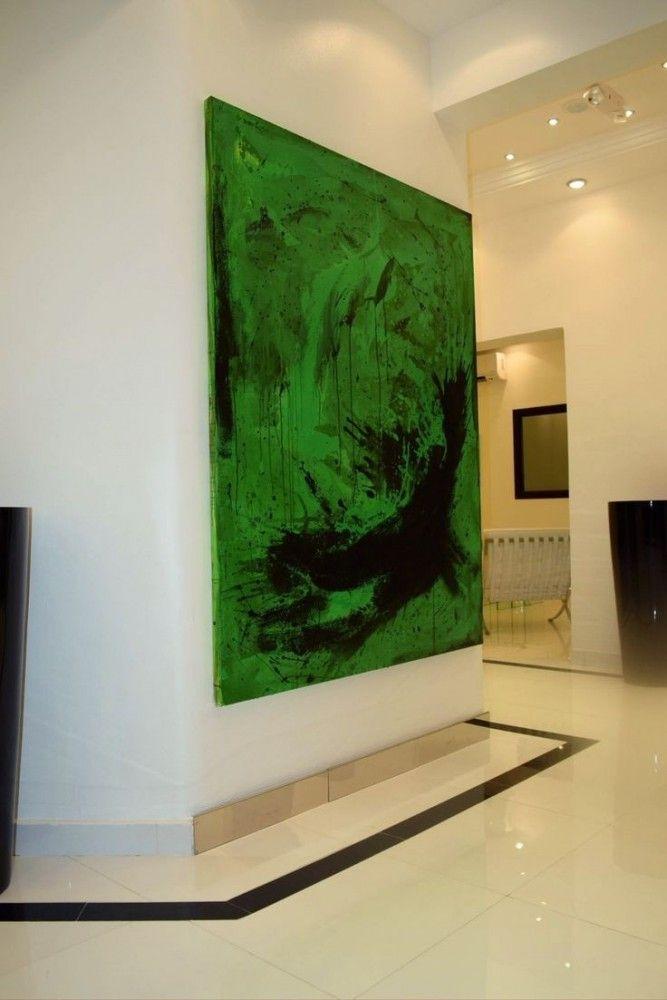 bilderreihen f r unternehmen 10 gemaelde f r ihre firma malen lassen abstrakte eyecatcher. Black Bedroom Furniture Sets. Home Design Ideas