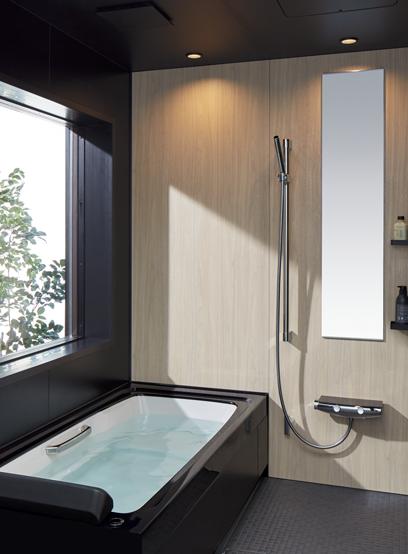 Lixil 浴室 スパージュ 2020 スパージュ 施工 バスルーム