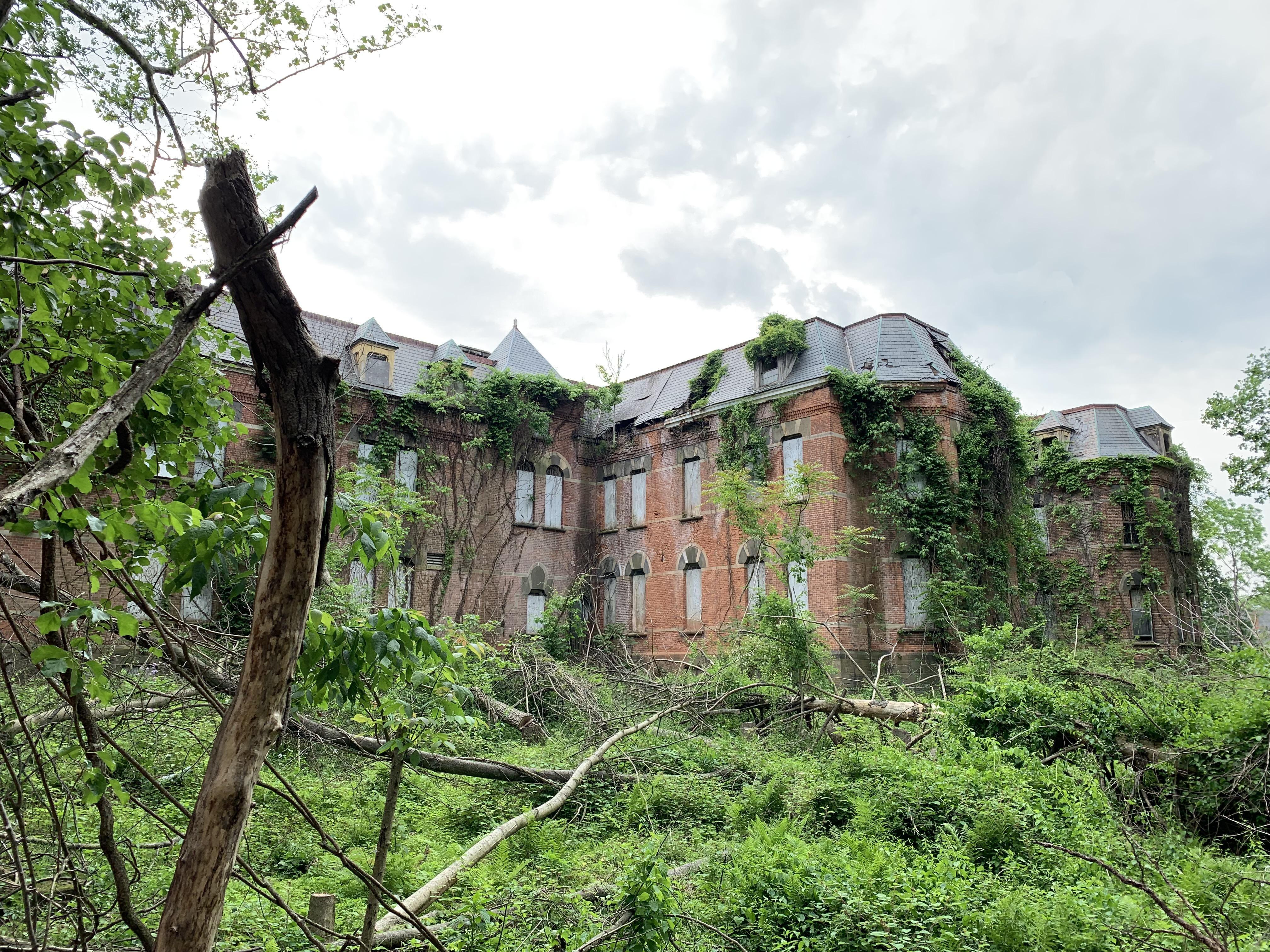 Abandoned Mental Hospital Near Me Hospital Near Me Abandoned Mental Hospital