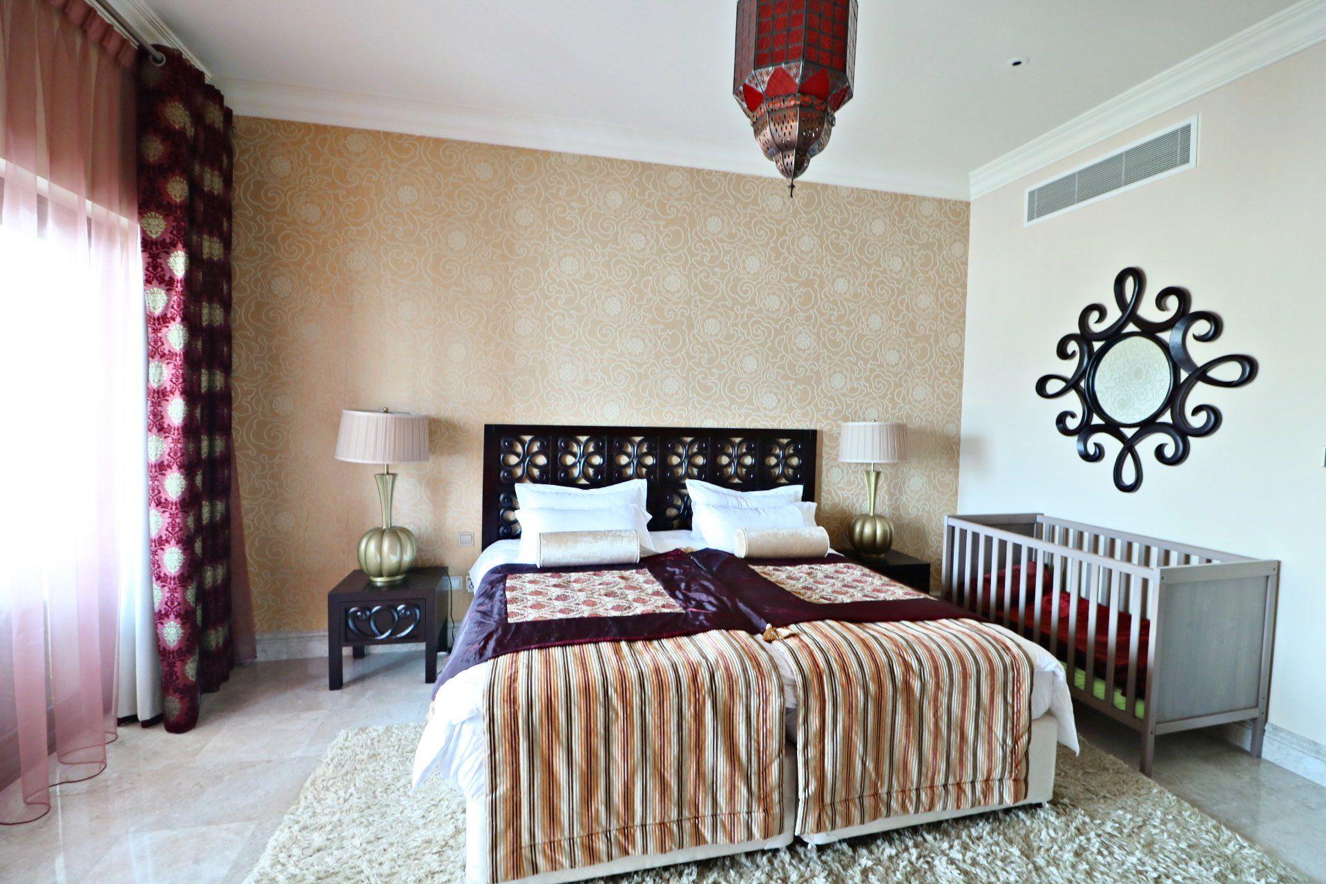 Spectacular 1 Bedroom Apartment for Rent in Dubai Marina