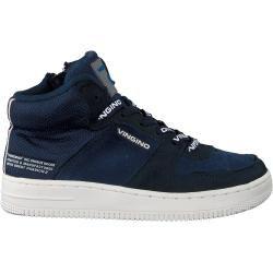 Photo of Vingino Sneaker Ovan Mid Blau Jungen VinginoVingino