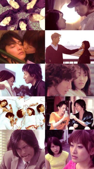 My Top 10 Favorite Japanese Dramas of all time ♥ 1  Hana