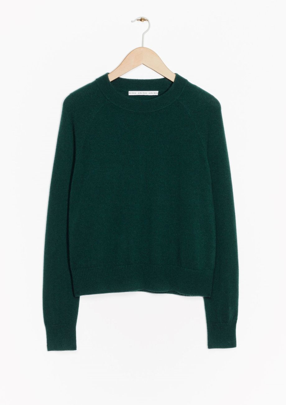 79585f959c & Other Stories | Cashmere Sweater | Fall 15 in 2019 | Wunschliste ...