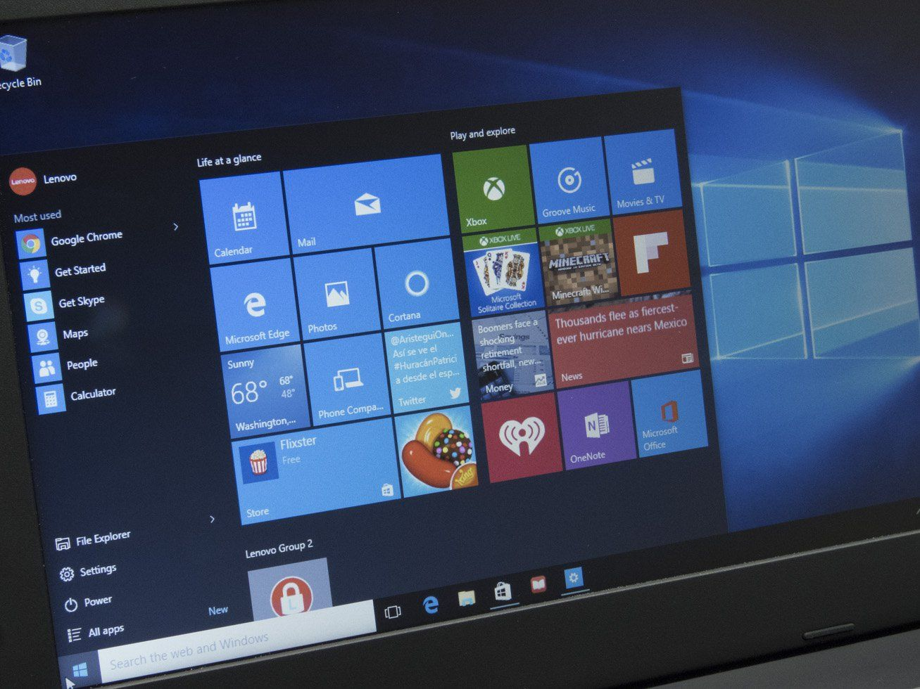 Windows 10 Version 1511 for Enterprise now available at