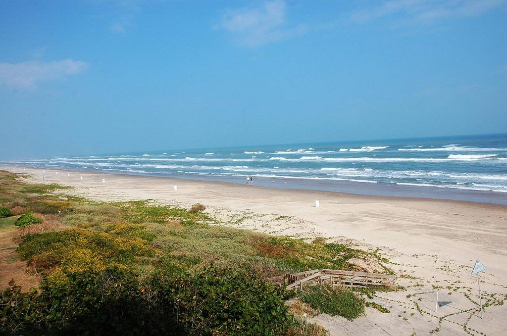 Boca Chica Beach Best Beaches In Texas Texas Beaches Beautiful Places To Visit