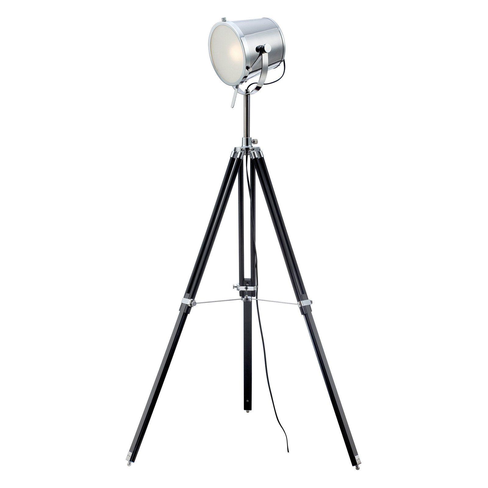 Lite Source Trey Spotlight Floor Lamp in 2019 Target