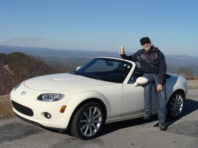 2007 Mazda Miata Mx 5 Kelley Blue Book