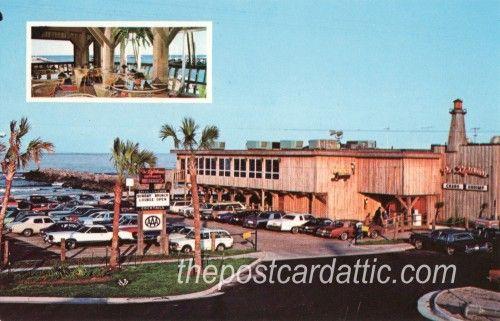 The Lighthouse Restaurant Virginia Beach Va The Very First