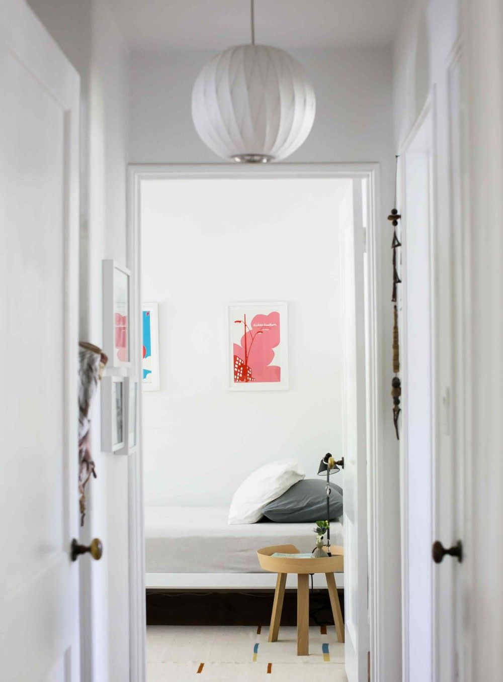 A Young Family's Happy, Golden-State Home | Design*Sponge