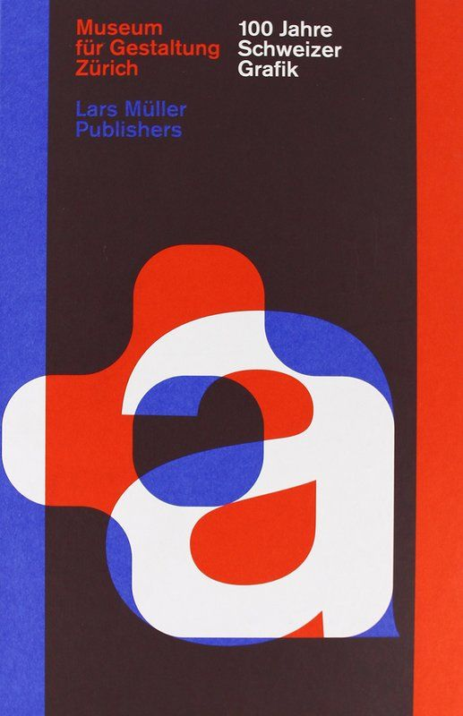 100 Jahre Schweizer Grafik - FoundFound.de