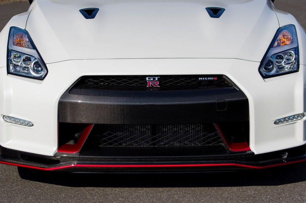 2014 Nissan Gt R Nismo Mega Gallery Car Fanatics Blog Nissan