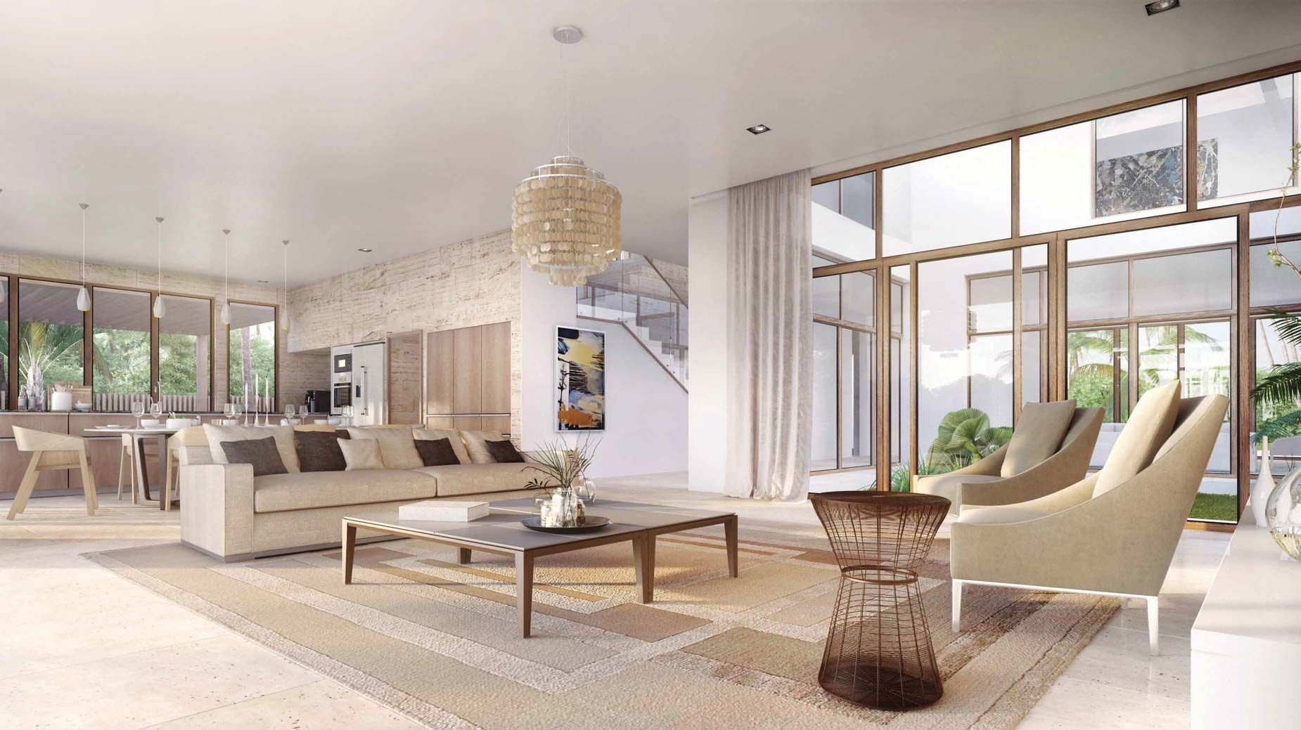 Pin by Kevco Builders on Elegant Living Rooms Custom