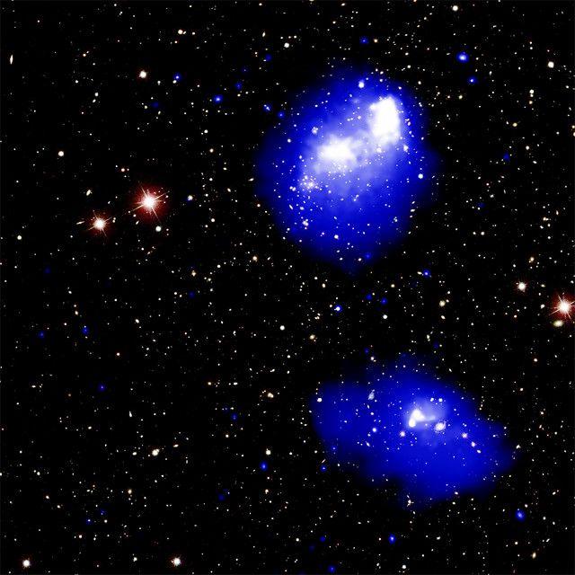 Wallpaper Galaxie D Andromède: Pin Di L'Ange Alpha Su Nébuleuses