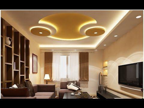 Gypsum False Ceiling 2016 As Royal Decor Youtube False Ceiling Bedroom False Ceiling Design False Ceiling Living Room