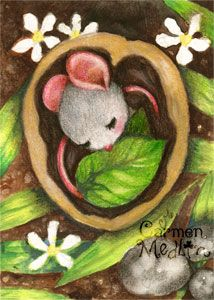 Newborn by Carmen Medlin