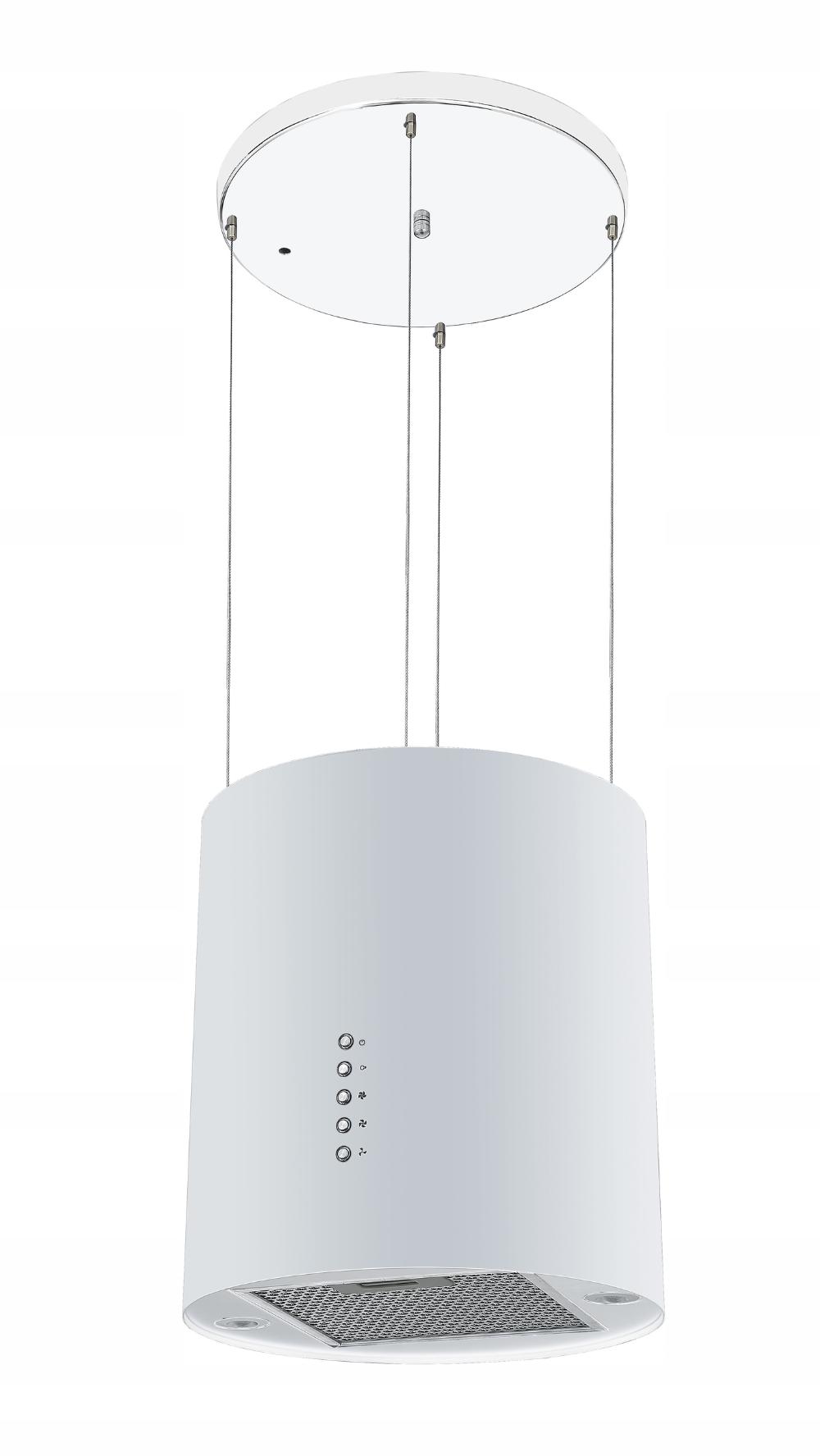 Okap Wyspowy Tango Bialy 8501938751 Allegro Pl Lamp Home Decor Decor