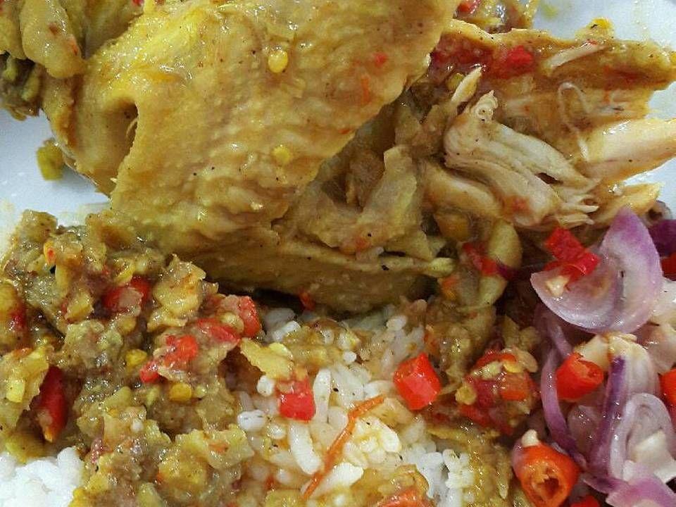 Resep Ayam Betutu Juara Harus Recook Oleh Xander S Kitchen Resep Resep Makanan Memasak Resep Ayam