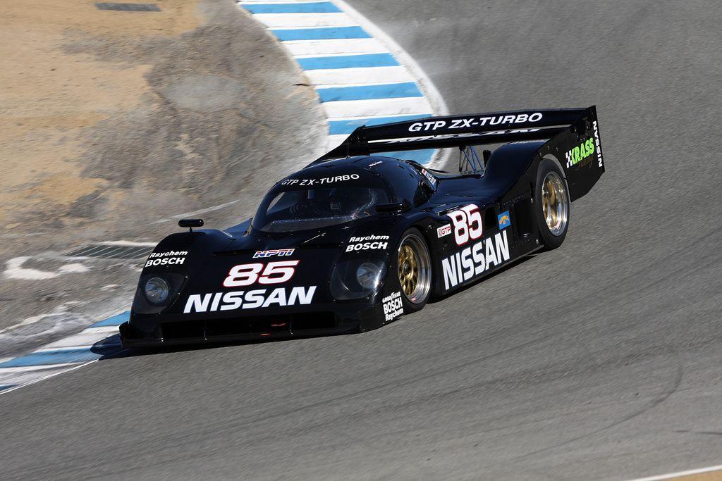 Nissan NPT90 Nissan, Race cars, Cars