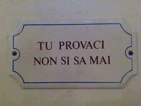 Provaci