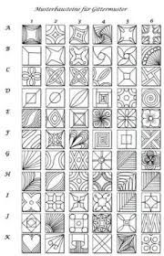 Image Result For Zentangle Patterns Pdf Zentangle Drawings