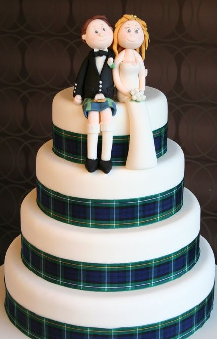 wedding cakes perth scotland scottish wedding ideas scottish wedding cakes 25245