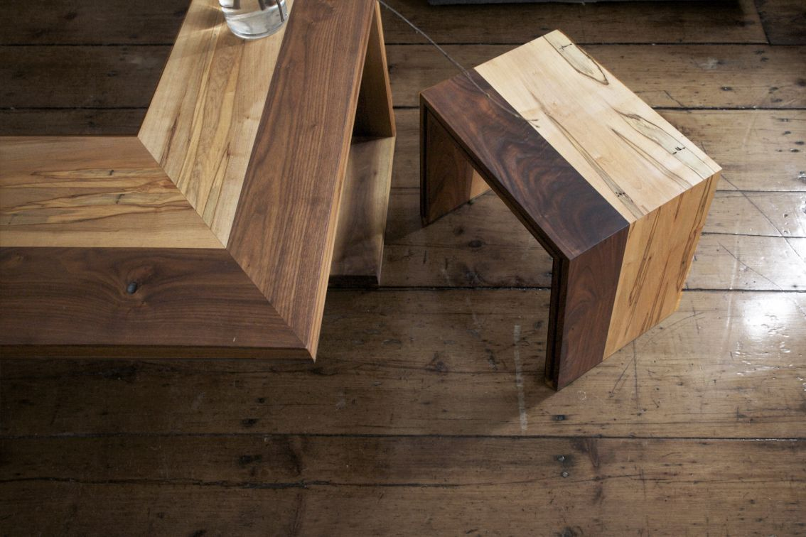 Cloudy Side Table - Shop - Wood Design    Furniture and