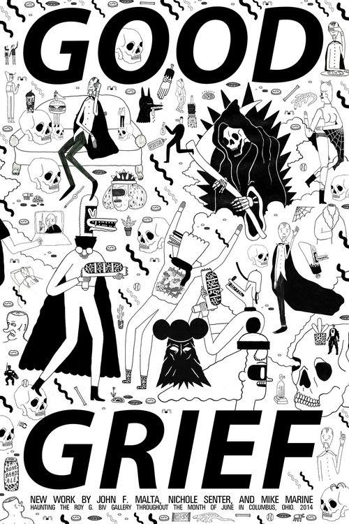 19 Tumblr Graphic Poster Graphic Design Typography Type Illustration