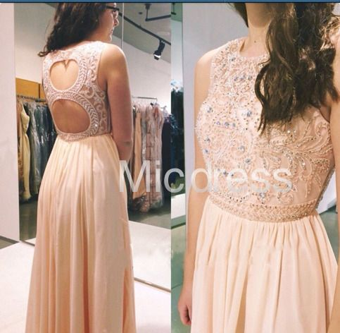 Prom Dresses Summer Wedding Bridesmaid Dress