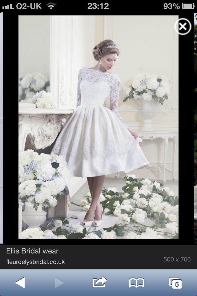 Dress Ideas Ellis Bridal 11317