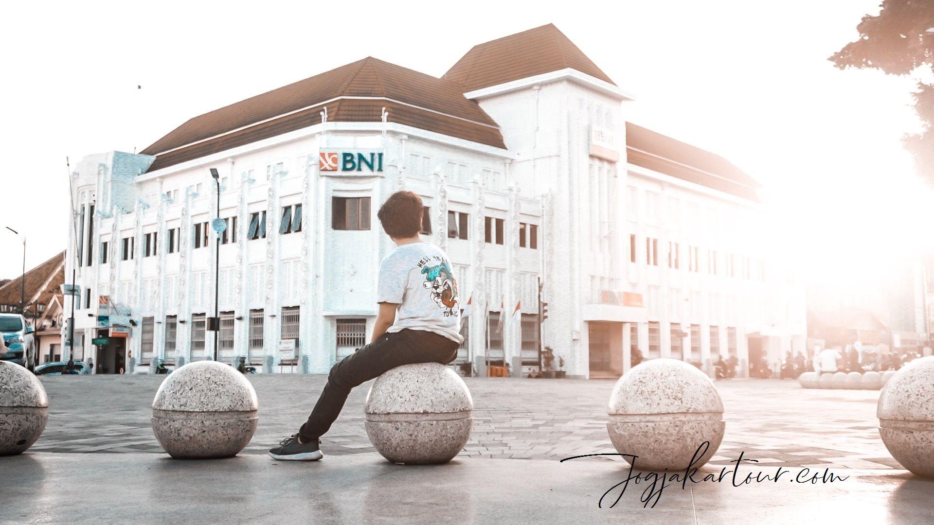 Nol kilometer Jogja in 2020 Honeymoon travel, Travel, Tours