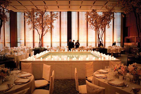 the four seasons restaurant in new york city photo credit ira lippke