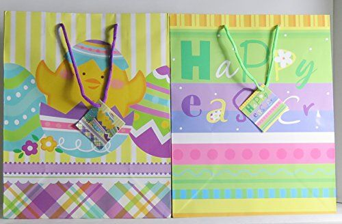 Large easter gift bags 6 large bags more info could be found large easter gift bags 6 large bags more info could be found at negle Images