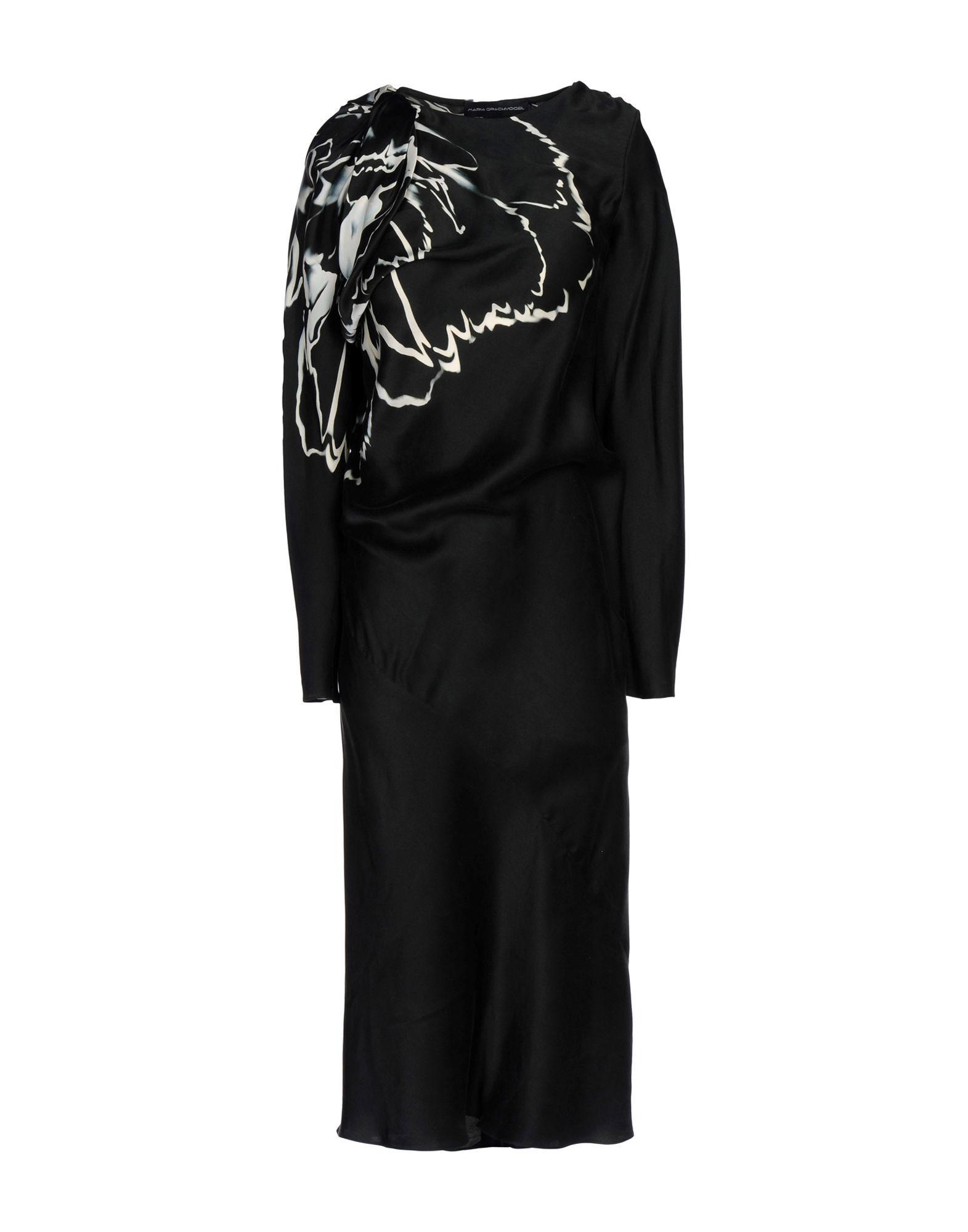 Cheap Purchase Online Sale DRESSES - 3/4 length dresses Maria Grachvogel P6ZE6