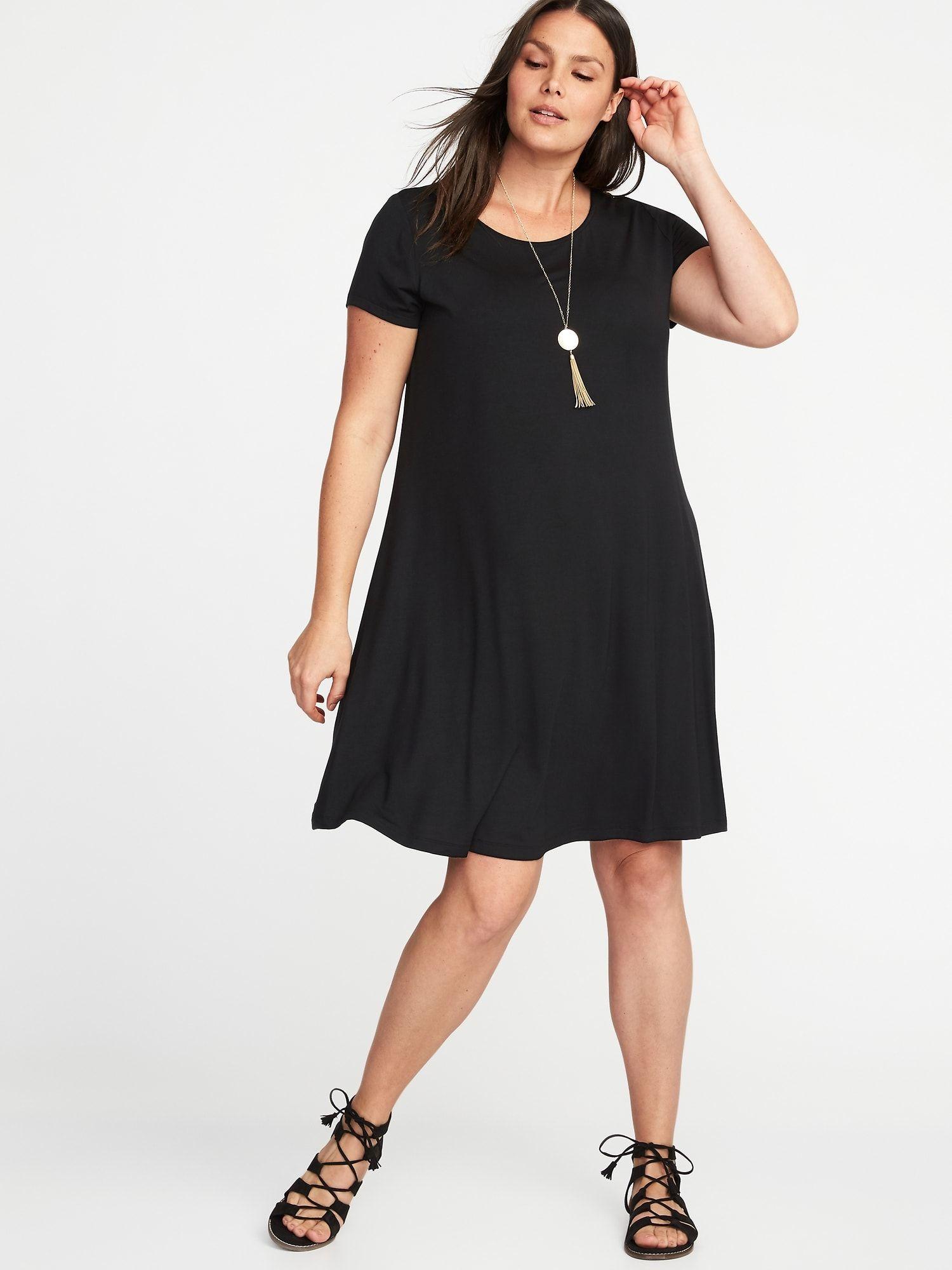 15++ Old navy black dress ideas ideas