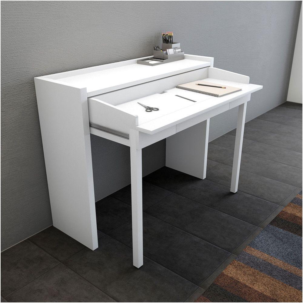 Console De Bureau Meilleur De Console Bureau Extensible 16 Mel Drawer In 2020 Console Desk Office Desk Modern Console Desk