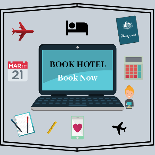 Is It Safe To Book Hotel Rooms Online Booking Hotel Hotel Online Travel Booking