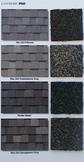 The Roof Architectural Shingles For The Home In 2019