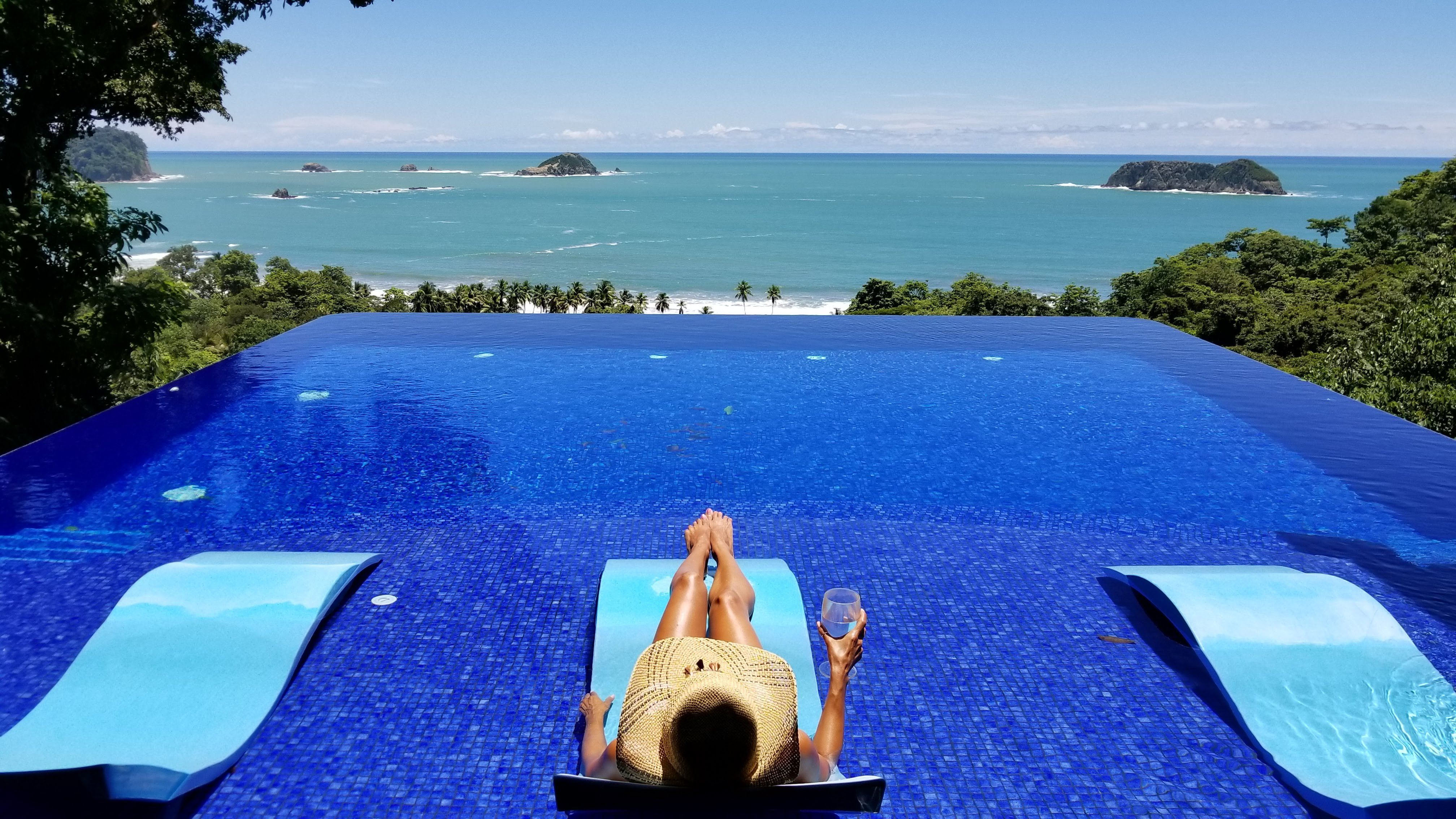 If you have CostaRica luxury vacations on the radar and