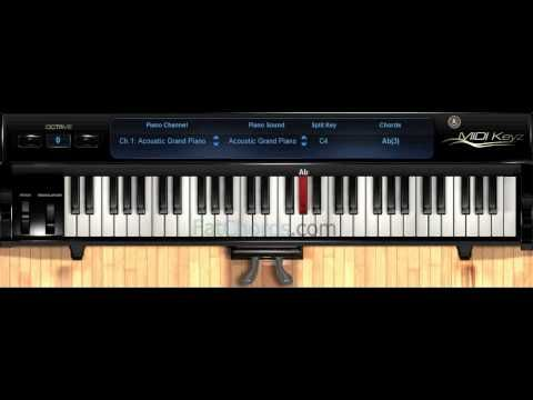 Fat Chords 34 Piano Progression Voicings Phat Neo Soul Jazz