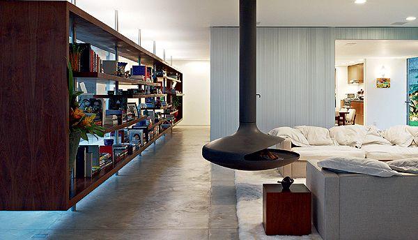 Nice Bookshelf !!