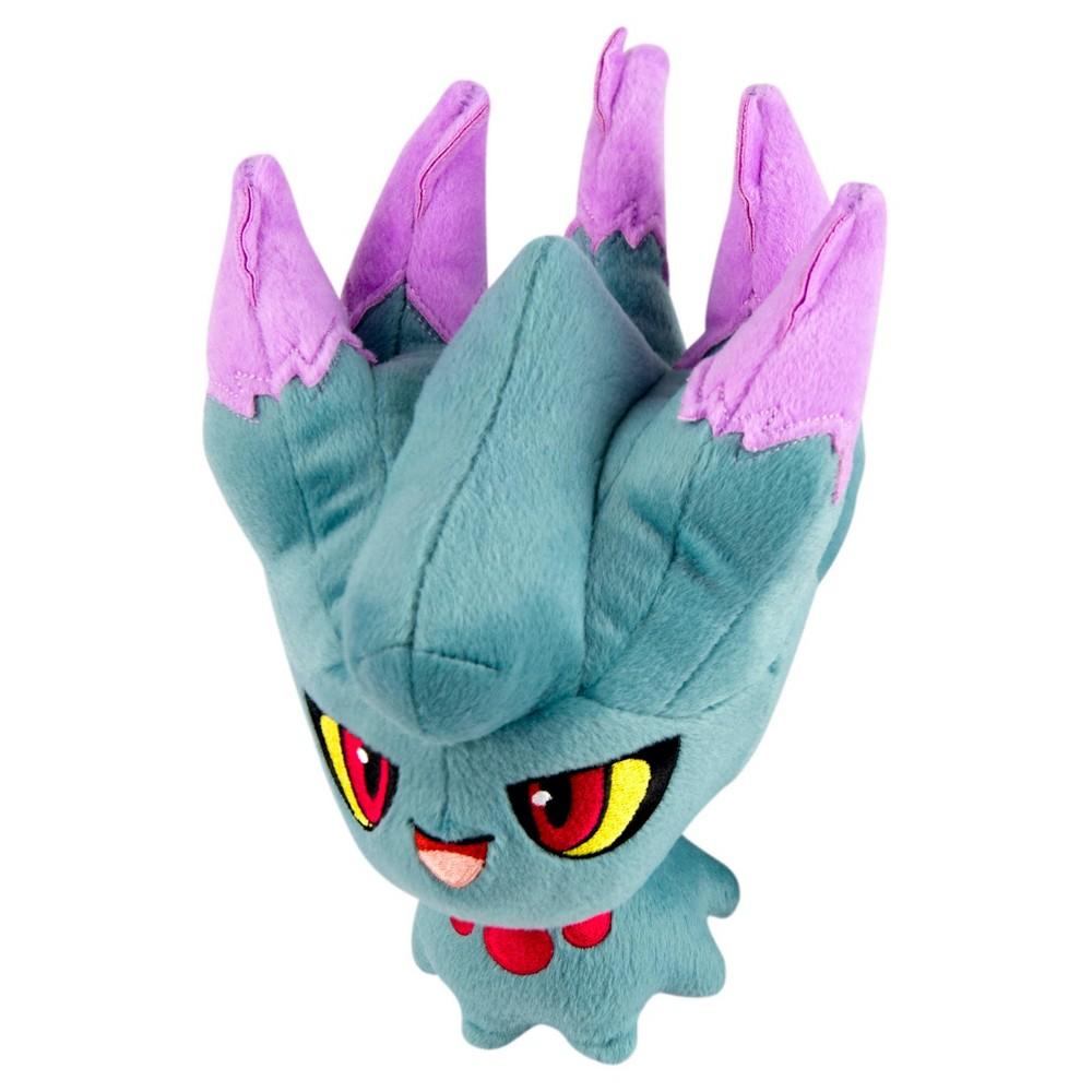 Pokemon 7/' Plush Doll Soft Stuffed Toy Poipole birthday gift NEW