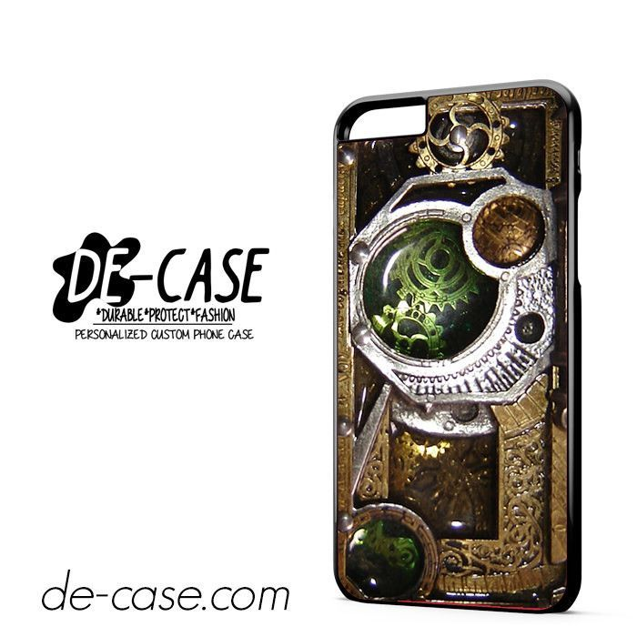 Camera Gears Lens Steampunk Mechanical Tech DEAL-2287 Apple Phonecase Cover For Iphone 6 / 6S Plus
