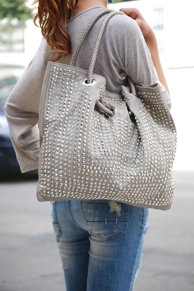 Rhinestone Purses And Handbags Demurebyj