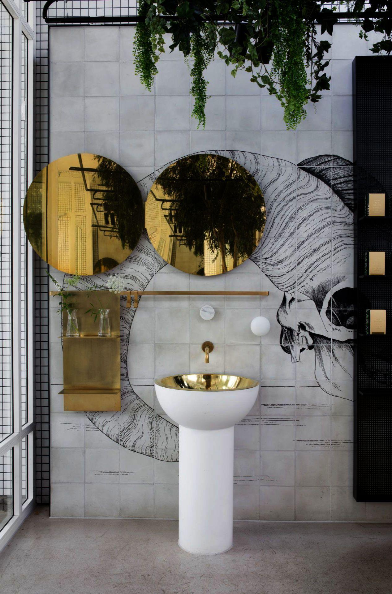 Bathroom Decor Joondalup