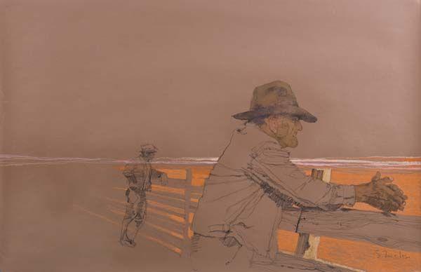 Bernie Fuchs Gallery