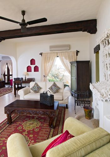 this heritage hotel interior will surprise you for sure - Traditional Hotel Interior